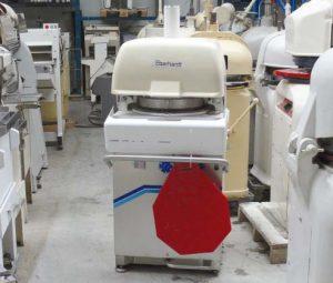 bakkerijtechniek Mol eberhardt